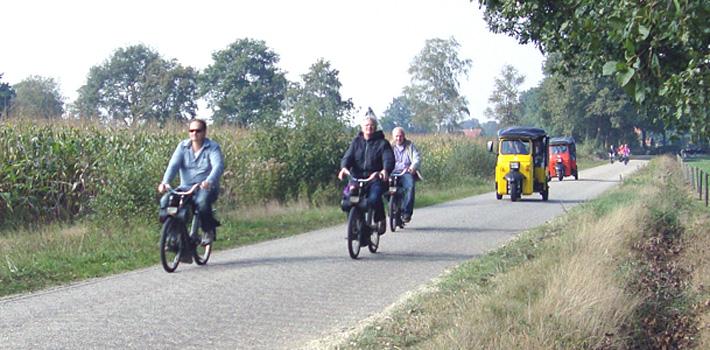 Solextoer - Twente