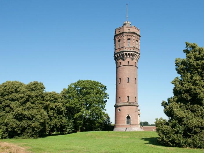 Watermolen Twickel - Delden