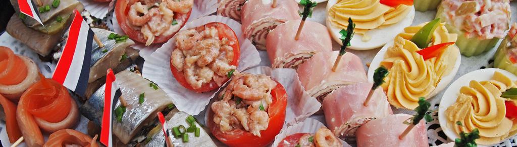 Catering - Restaurant het Wapen van Delden