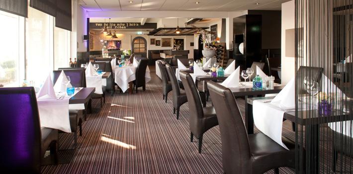 Restaurant het Wapen van Delden