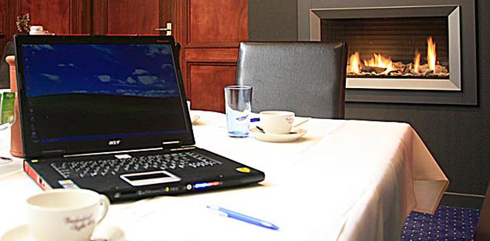 Zakelijke arrangementen - business meetings