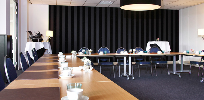 Zakelijke arrangementen - business meetings