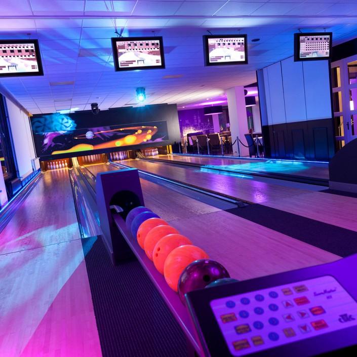 Bowlingbaan Delden