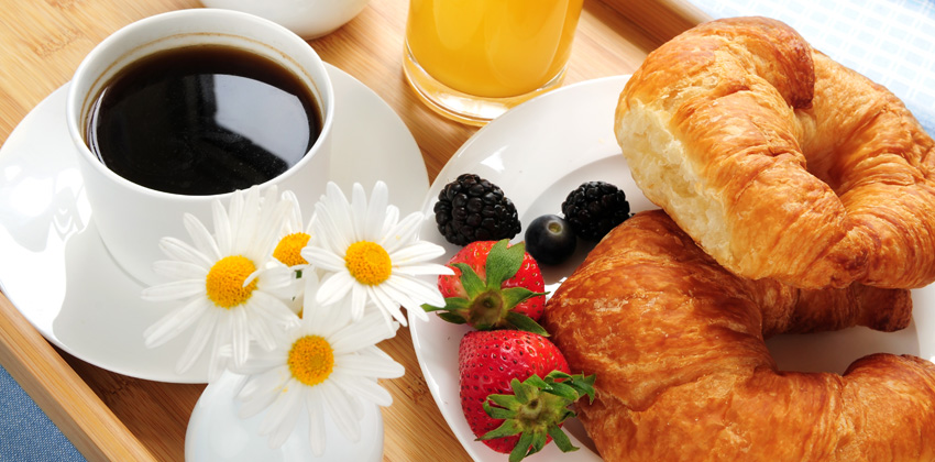 Ontbijt - Hotel het Wapen van Delden