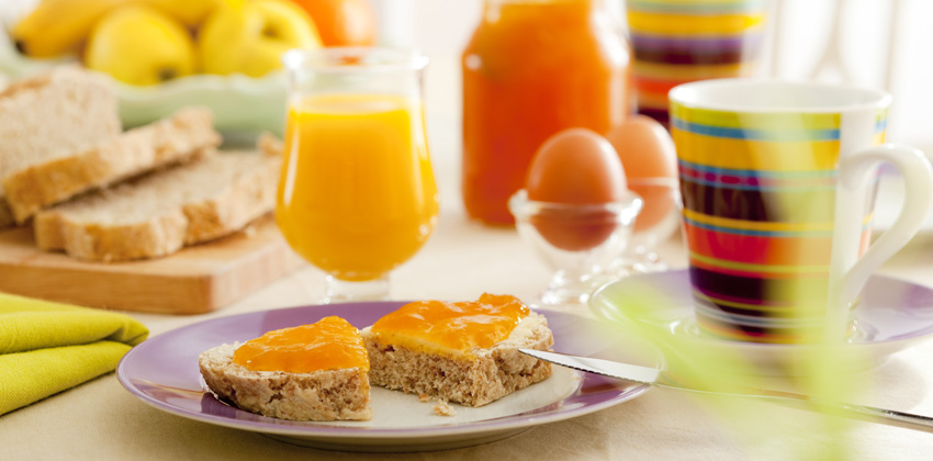 Ontbijtbuffet - Hotel het Wapen van Delden