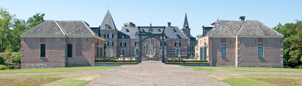 Kasteel Twickel - Delden