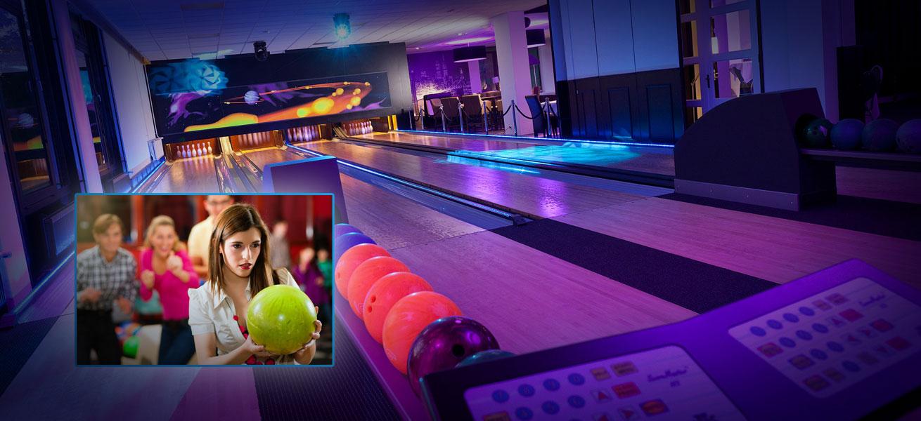Hotel het Wapen van Delden (bowling)