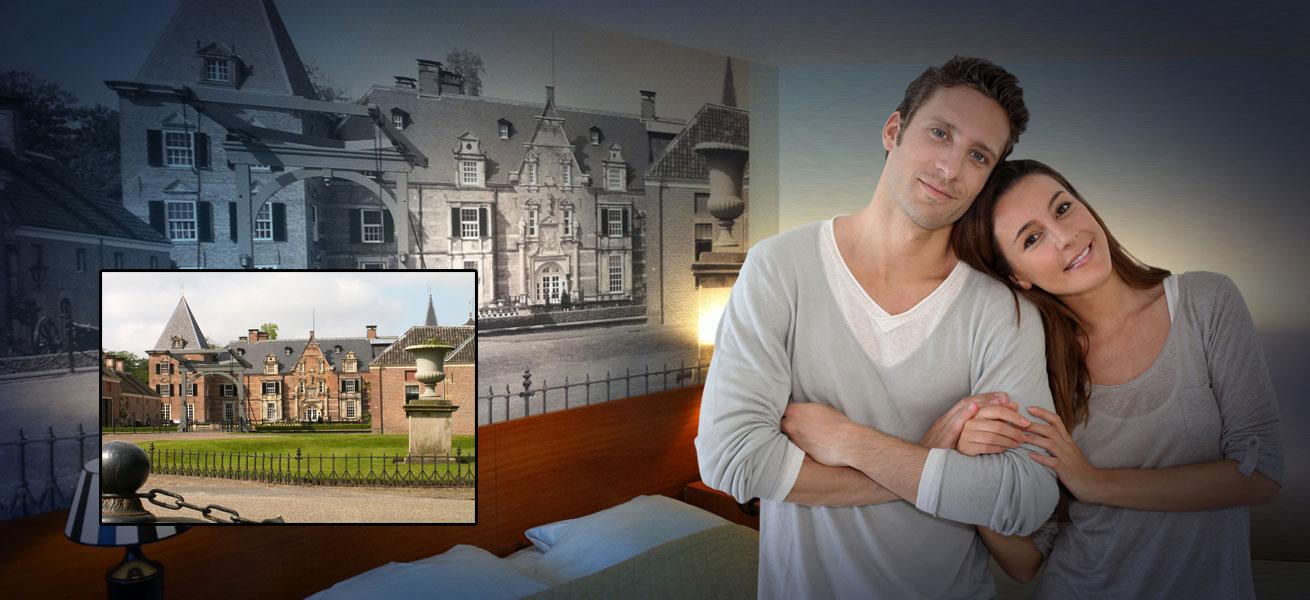 Hotel het Wapen van Delden (hotelkamers)