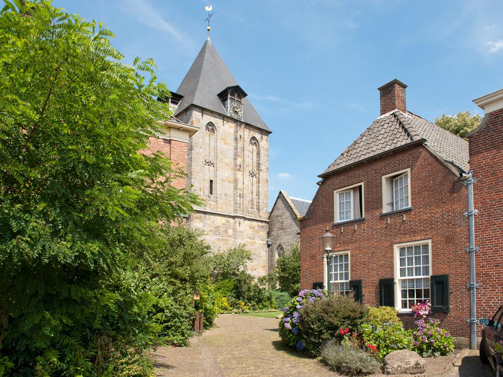 Oude Blasiuskerk Delden