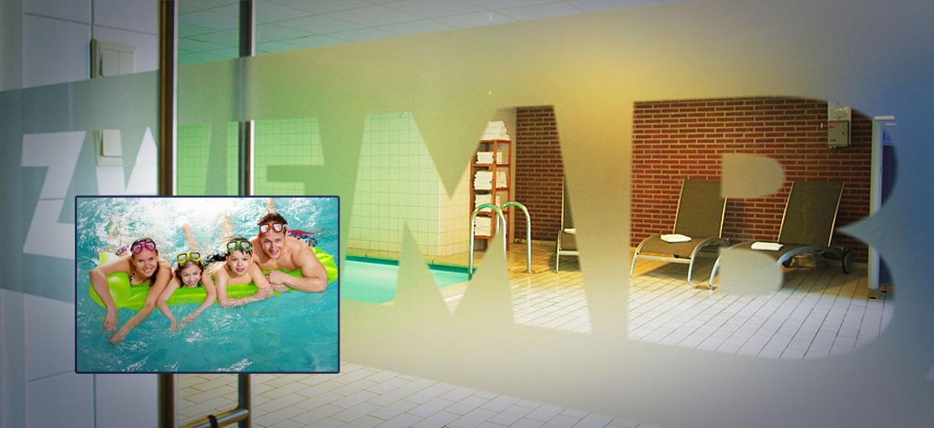 Hotel het Wapen van Delden (zwembad)