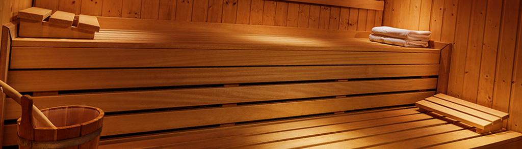 Sauna- Hotel het Wapen van Delden