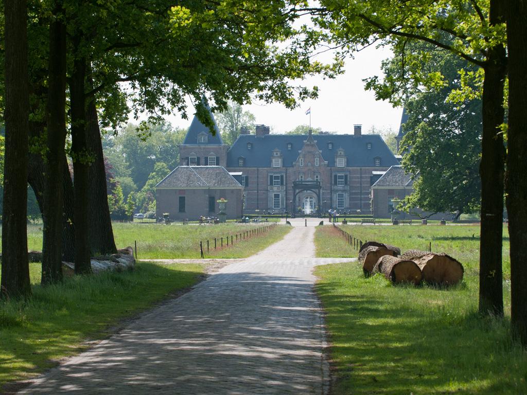 Landgoed Twickel   Hotel het Wapen van Delden