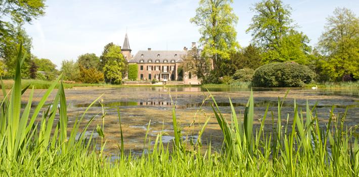 De tuinen van Twickel - Hotel het Wapen van Delden