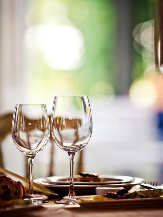 Culinair genieten in restaurant het Wapen van Delden
