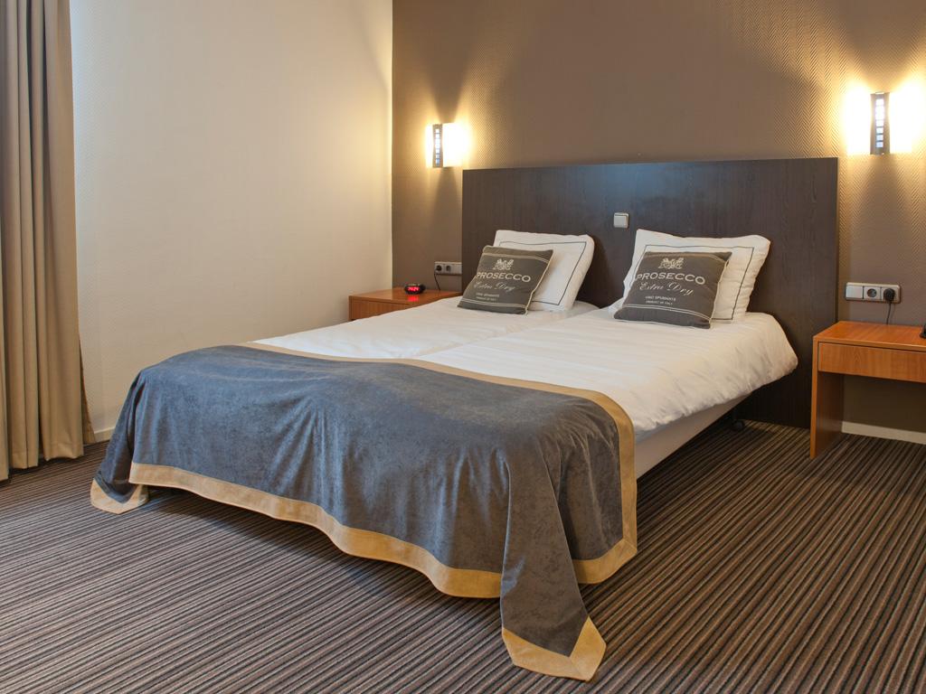Hotelkamer - Hotel het Wapen van Delden