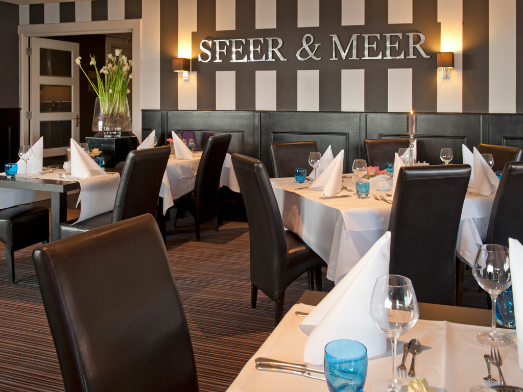 Restaurant - Hotel het Wapen van Delden