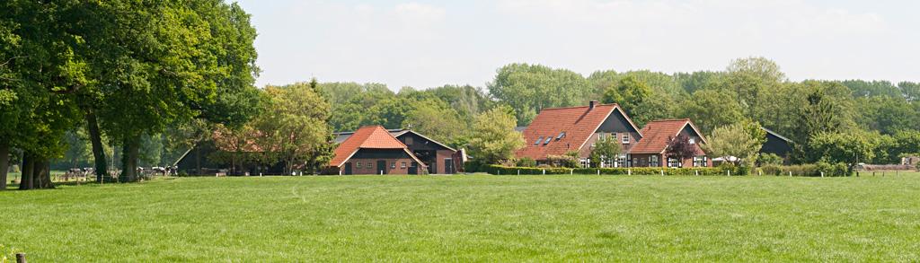 Twente - Hotel het Wapen van Delden