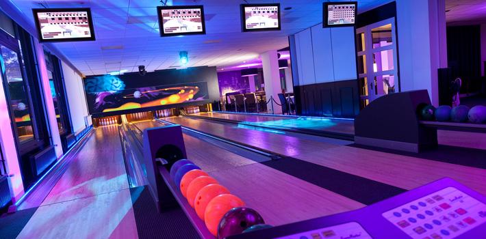 Bowling arrangementen - het Wapen van Delden