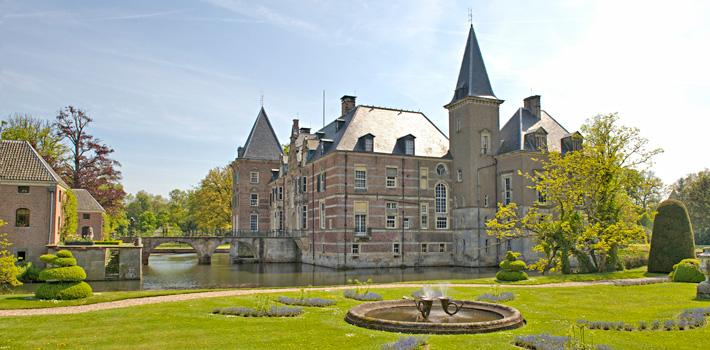 Hotel het Wapen van Delden ligt in de prachtige Hof van Twente!