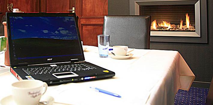Beste Western hotel Wapen van Delden, zakelijk overnachten, vergaderen en meetings in stijl!